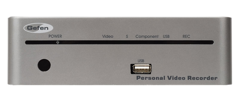 SD Personal Video Recorder GTV-SD-PVR