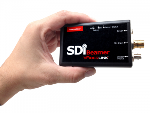 <h1>SD-SDI/HD-SDI/3G-SDI</h1>