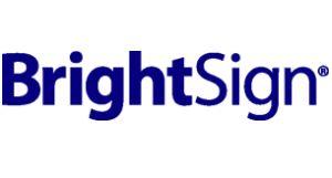 BrightSign, Hersteller von hochwertigen Digital Signage Playern