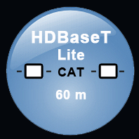 <h1>Transmission Systems HDBaseT</h1>